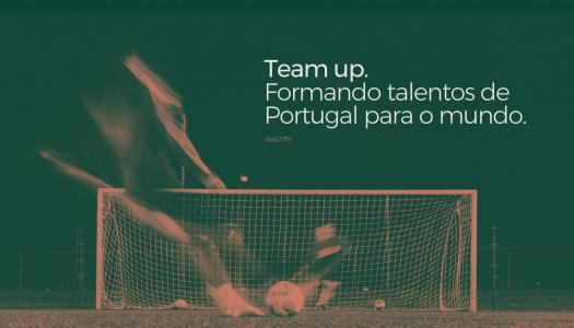 Projeto Portugal avança